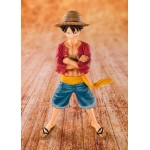 Figuarts ZERO One Piece Straw Hat Luffy BANDAI SPIRITS