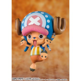 Figuarts ZERO One Piece Cotton Candy Loving Chopper BANDAI SPIRITS