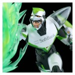 Figuarts Zero Tiger & Bunny Wild Tiger Battle Style Bandai Limited