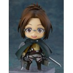 Nendoroid Attack on Titan Hanji Zoe Good Smile Company
