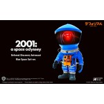 Deforeal 2001 A Space Odyssey Discovery Astronauts Blue Ver.Star Ace Toys
