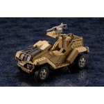 Hexa Gear Booster Pack 003 Desert Buggy Kit Block Kotobukiya
