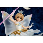 Cardcaptor Sakura Clear Card Sakura Kinomoto Hello Brand New World 1/7 Good Smile Company