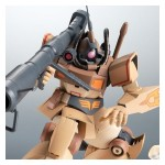 Robot Damashii Mobile Suit Gundam side MS YMS-09D Dom Tropical Test Type Ver. A.N.I.M.E. Bandai Limited