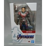 S.H. Figuarts Ant-Man Avengers End Game BANDAI SPIRITS