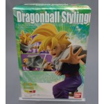 Dragon Ball STYLING Son Gohan CANDY TOY Bandai