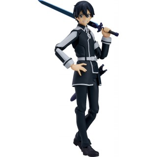 figma Sword Art Online Alicization Kirito Alicization ver. Max Factory