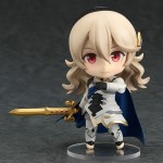 Nendoroid Fire Emblem Fates Corrin Female Good Smile Company