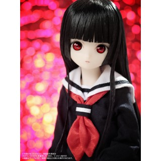 Another Realistic Character No.011 Jigoku Shoujo: Yoi no Togi Ai Enma 1/6 Azone
