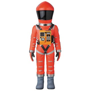 Vinyl Collectible Dolls No.306 VCD SPACE SUIT 2001 a space odyssey Medicom Toy