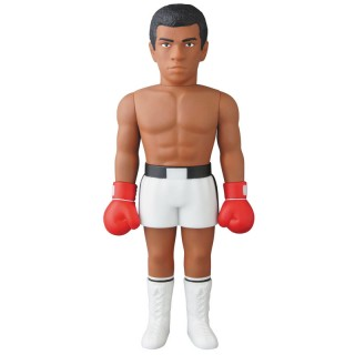 Vinyl Collectible Dolls No.304 VCD Muhammad Ali Medicom Toy