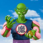 S.H. Figuarts Dragon Ball Piccolo Daimao (King Piccolo) Bandai Limited