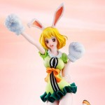 ONE PIECE Portrait Of Pirates POP Carrot 1/8 Megahouse Limited