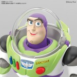 TOY STORY 4 Buzz Lightyear Model Kit BANDAI SPIRITS