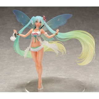 Hatsune Miku GT Project Racing Miku 2017 Thailand Ver. 1/1 FREEing
