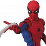 MAFEX No.103 MAFEX SPIDER-MAN HOMECOMMING Ver.1.5 Medicom Toy