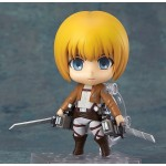 Nendoroid Attack on Titan Armin Arlert Good Smile Company