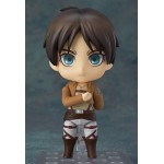 Nendoroid Attack on Titan Eren Yeager Good Smile Company