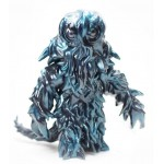 Artistic Monsters Collection Hedorah Landing Godzilla Blue Ver. CCP