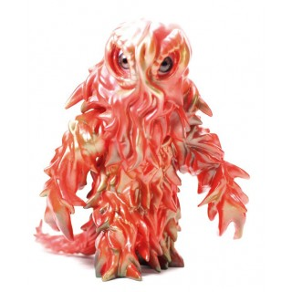 Artistic Monsters Collection Hedorah Landing Burning Ver. CCP