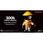Deforeal 2001 A Space Odyssey Discovery Astronauts Yellow Ver. Star Ace Toys