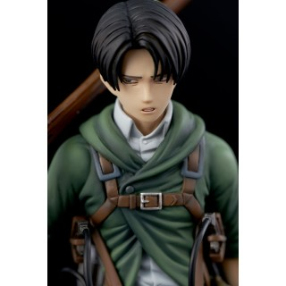 BRAVE-ACT Attack on Titan Levi ver.2A 1/8 Sentinel