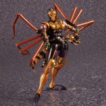 Transformers Masterpiece MP-46 Blackarachnia Takara Tomy