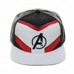 Avengers Endgame Avengers Team Suit Ball Cap Bioworld