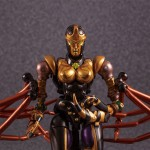 Transformers Masterpiece MP-46 Blackarachnia Beast Wars Takara Tomy