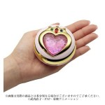 Sailor Moon Miracle Romance Prism Heart Cream Cheek Bandai Limited