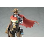 figma Overwatch McCree Good Smile Company