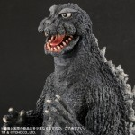 Toho Daikaiju Series Ghidorah the Three-Headed Monster Godzilla 1964 Chikyuu Saidai no Kessen PLEX