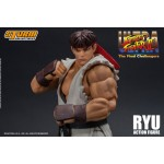 Ultra Street Fighter II The Final Challengers Action Figure Ryu Storm Collectibles