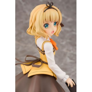 Is the order a rabbit Syaro Cafe Style 1/7 Plum