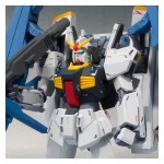 Robot Damashii x Ka Signature (Side MS) Super Gundam Bandai Limited