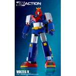 Mini Action Figure Choudenji Machine Voltes V ACTION TOYS