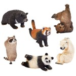 ANIMAL LIFE Shaking Shaking BOX of 8 Yendar