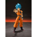 S.H. Figuarts Super Saiyan God Super Saiyan Son Goku (Dragon Ball Super Broly) Bandai Spirits