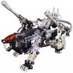 HMM ZOIDS RZ-007 Shield Liger DCS-J Plastic Model kit 1/72 Kotobukiya