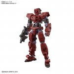 30MM eEXM-17 Alto Red Plastic Model Kit 1/144 BANDAI SPIRITS