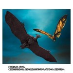 S.H.Monster Arts Mothra (2019) And Rodan (2019) Bandai Limited