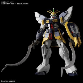 HGAC Gundam Sandlock And Mobile App Product Code Set Mobile Suit Gundam Wing 1/144 BANDAI SPIRITS