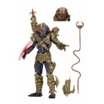 Predator Classic Kenner Laser Shot Predator Ultimate 7 Inch Action Figure Neca