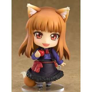 Nendoroid Spice and Wolf Holo Good Smile Company