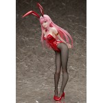 B-STYLE DARLING in the FRANXX Zero Two Bunny Ver. 1/4 FREEing
