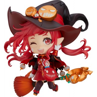 Nendoroid Dungeon Fighter Online Geniewiz Good Smile Arts Shanghai