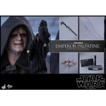 Movie Masterpiece Star Wars Episode VI (Return of the Jedi) Palpatine Mikado Sumeragi 1/6 Hot Toys