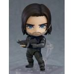 Nendoroid Avengers Winter Soldier Infinity Edition DX Ver. Good Smile Company