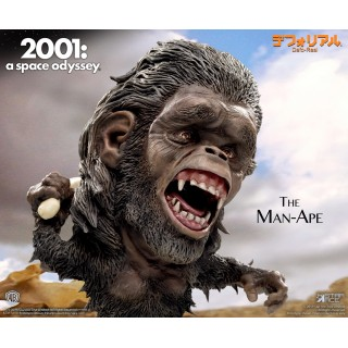 Deforeal 2001 A Space Odyssey Man-Ape Star Ace Toys