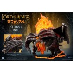 Deforeal The Lord of the Rings Balrog Star Ace Toys